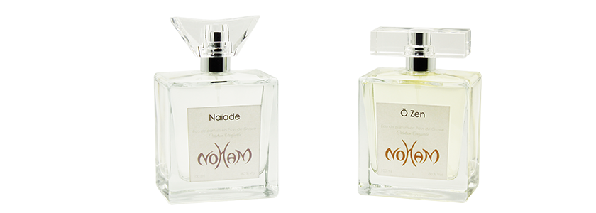 Flacons parfums noham