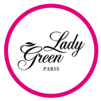 cosmetique lady green